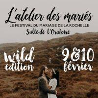 L'Atelier des mariés - WILD Edition - LA ROCHELLE