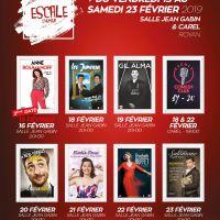 Festival Ecale d'Humour - Royan - ROYAN