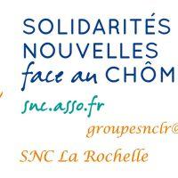 Solidarités Nouvelles face au Chômage La Rochelle - LA ROCHELLE