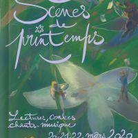 Scènes de Printemps - SAINT-JEAN-D'ANGELY